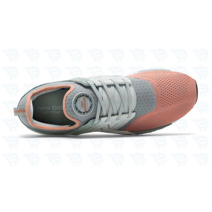new balance 247 dusted peach